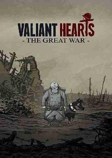 Descargar Valiant Hearts The Great War [MULTi10][PROPHET] por Torrent